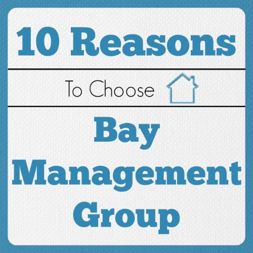 Why Choose Bay Management Group
