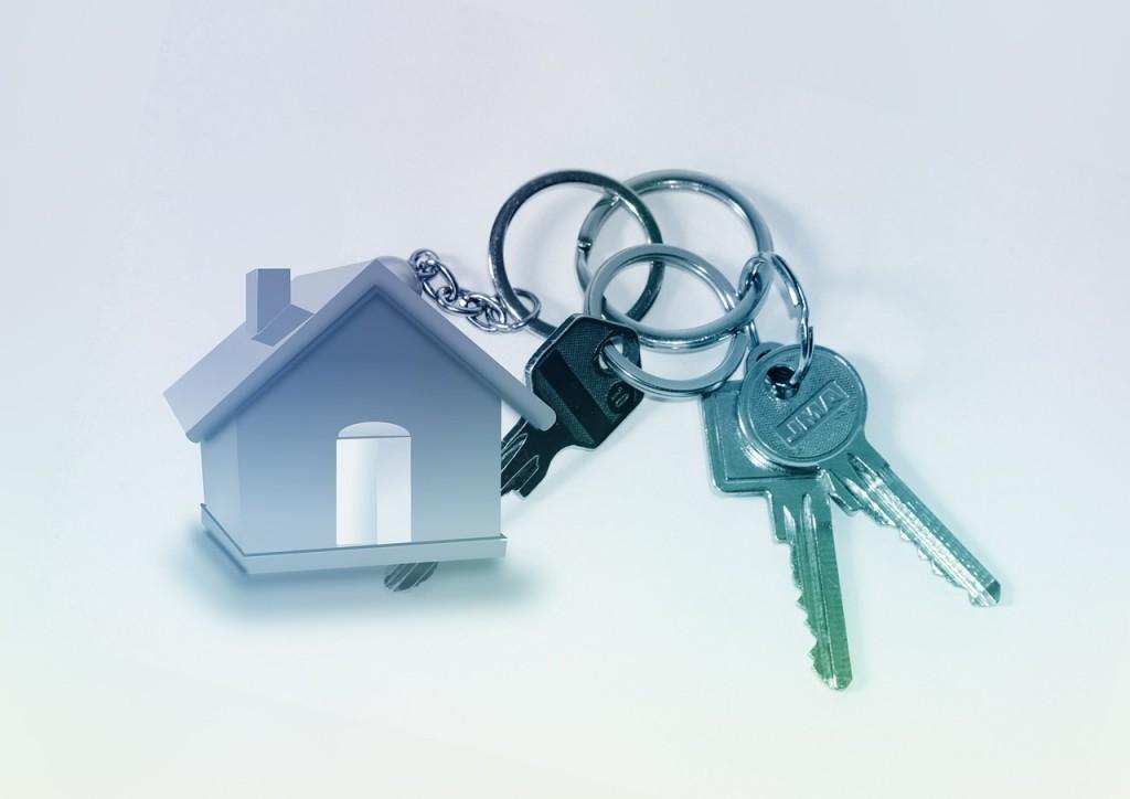Baltimore County Rental Home Keys