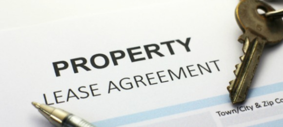 Montgomery County Property Management Tenant Lease Agreement