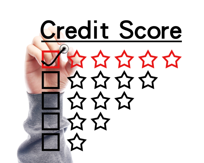 maryland property manager helping tenant improve credit score by documenting rent payments