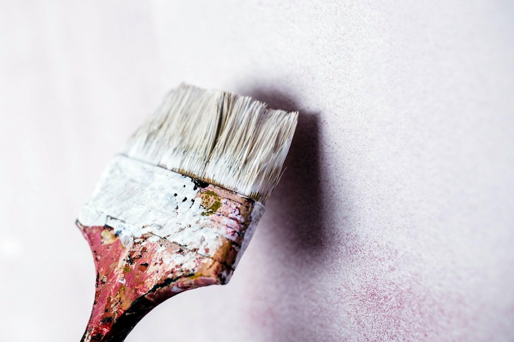 Maryland Landlord Painting Income Property