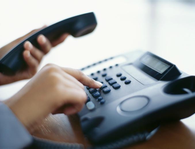 call-bay-management
