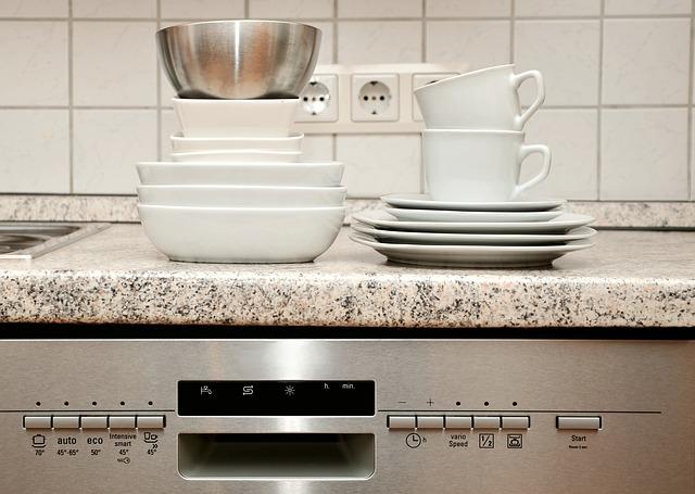 new-dishwasher-in-montgomery-county-rental-property