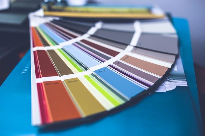 Choosing Paint Colors for Maryland Rental Properties