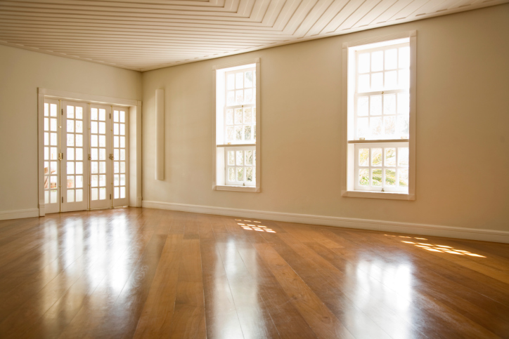 local weather in Baltimore County MD may affect flooring options