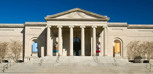Baltimore Art Museum