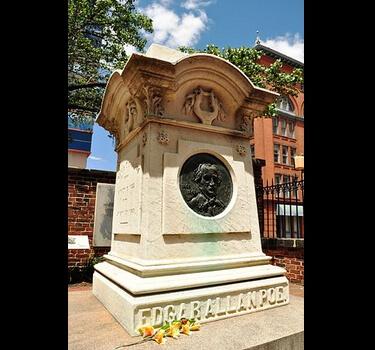 Edgar Allan Poe Memorial