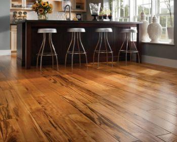 Hardwood flooring in baltimore county rental property