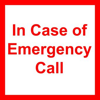 Landlords Need an Emergency Contact Number for Vacation