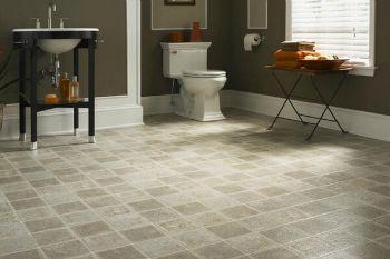 Linoleum flooring in baltimore county rental property