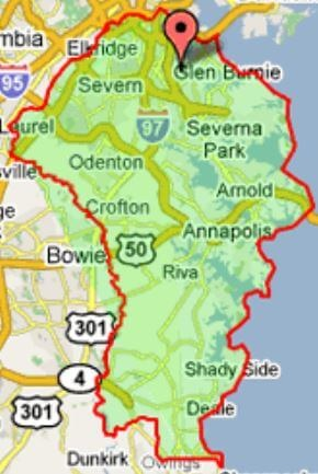 Property Records Anne Arundel County