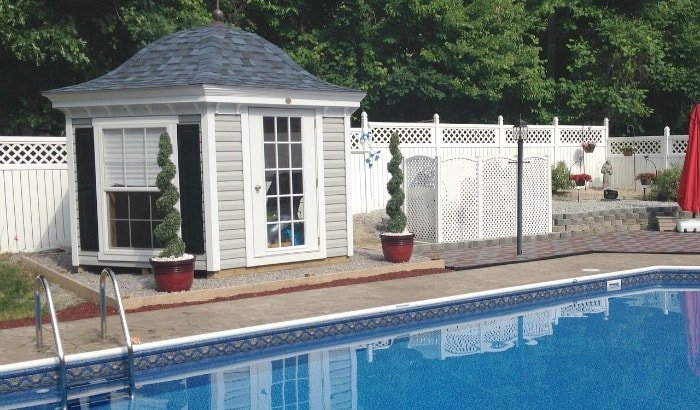 Anne Arundel County MD Rental Property with Swimming Pool