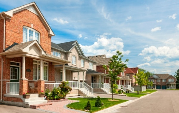 Good Neighborhoods Add Value to Rental Homes in Prince George's County MD 600x379