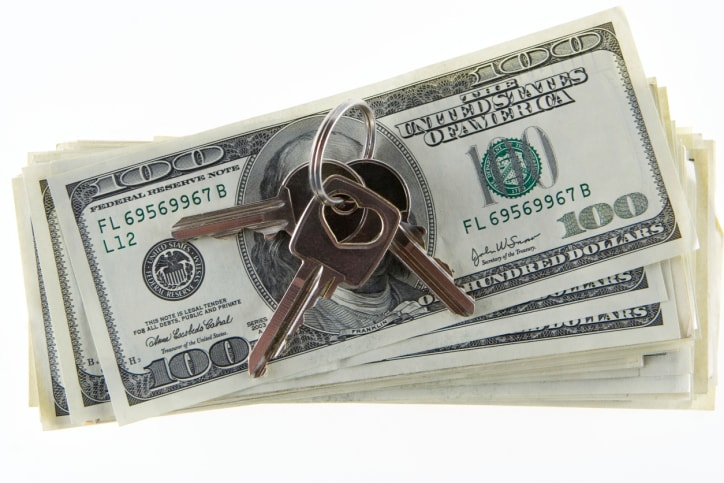 security-deposit-lease-clause-bethesda-md-rental
