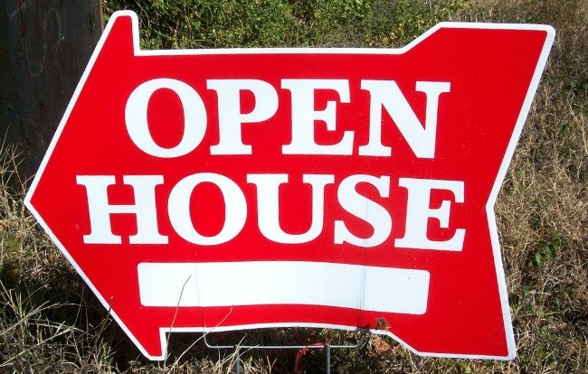 Try Offering an Open House at Your Rental Property