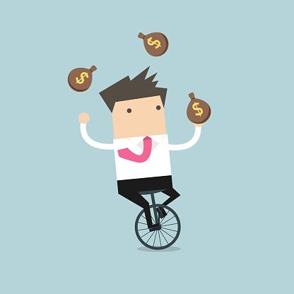 juggling-money-bags-risk