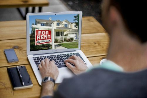 Renting-Your-House
