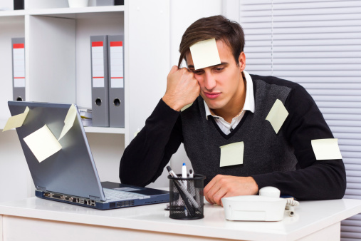 Stressed-Landlord