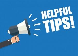 helpful-tips-megaphone