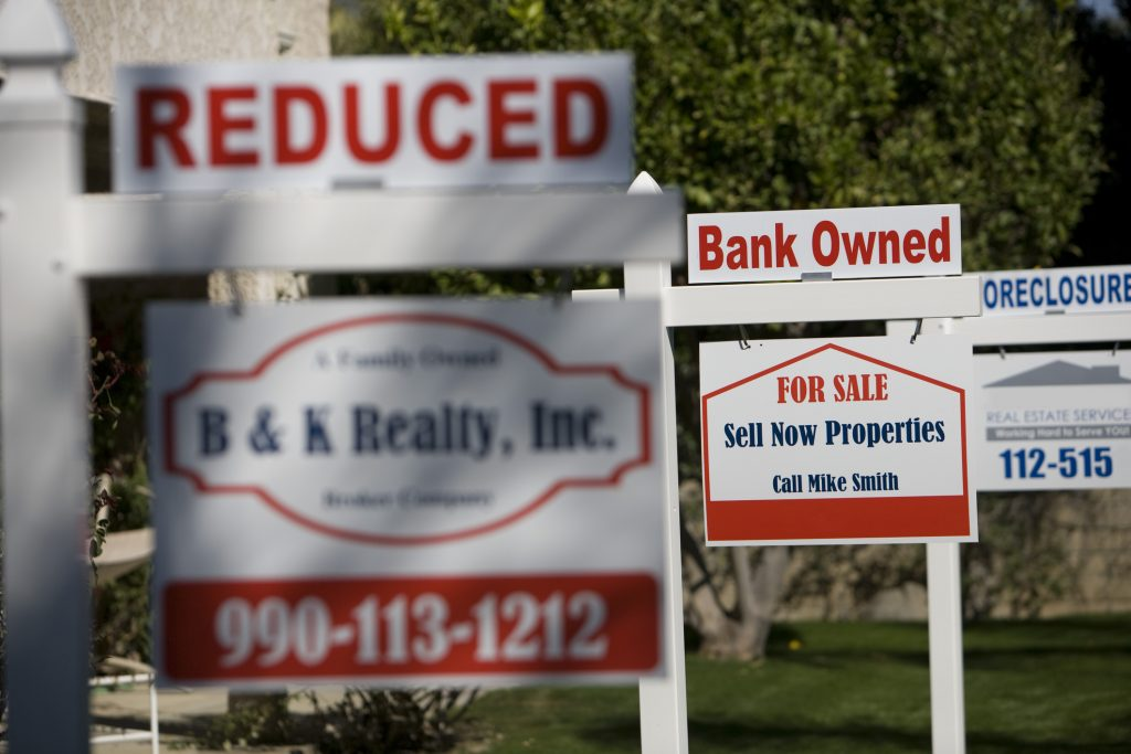 Foreclosed Homes Typically Have Reduced Prices to Get Rid of Property