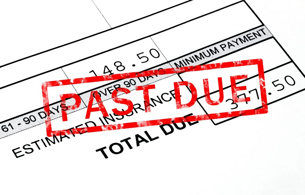 To Avoid Issues, Be Sure to Pay Your HOA (Homeowner's Association) Dues On Time