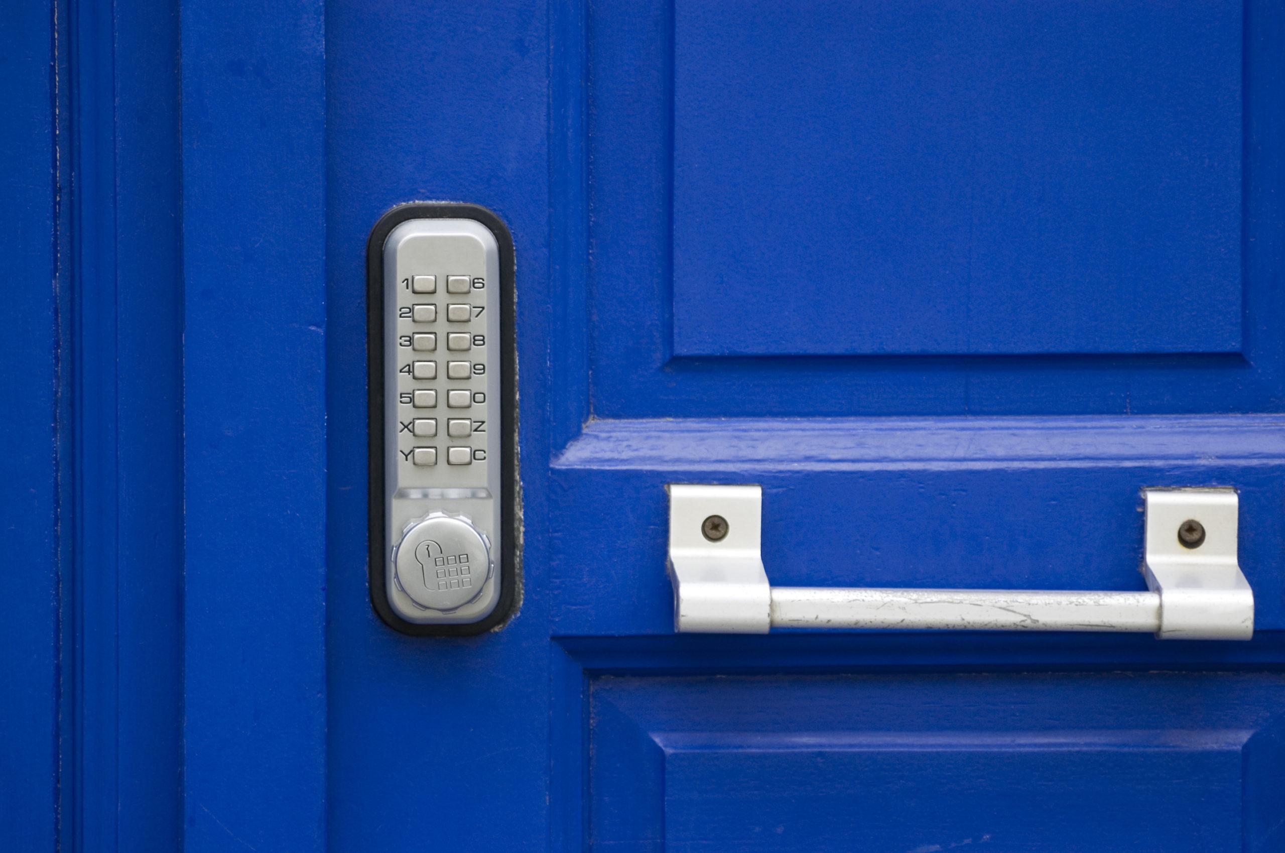 keyless-entry-system-rental-property