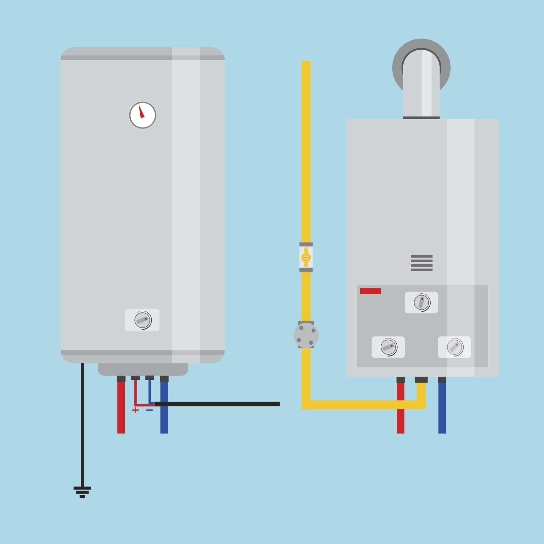 tankless-water-heater-considerations-rental-property