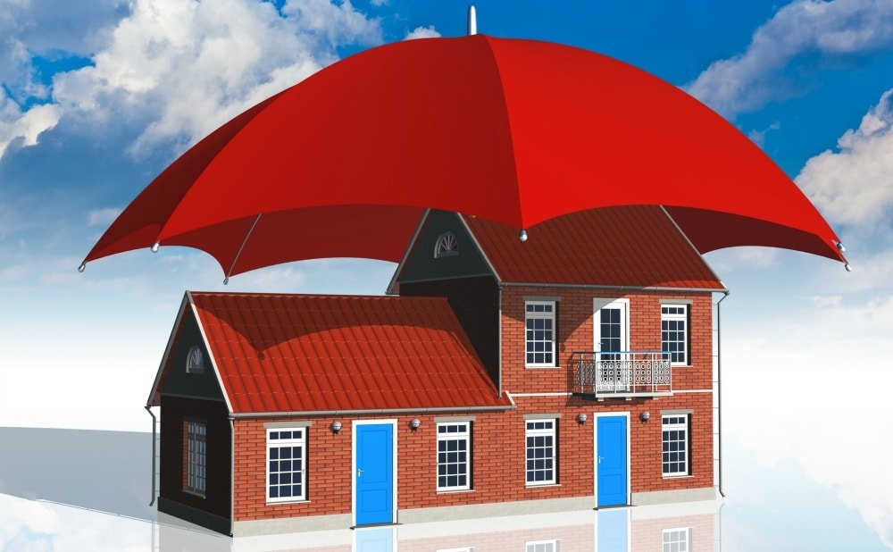 The Best Homeowner's Insurance Policy For Your Rental Property