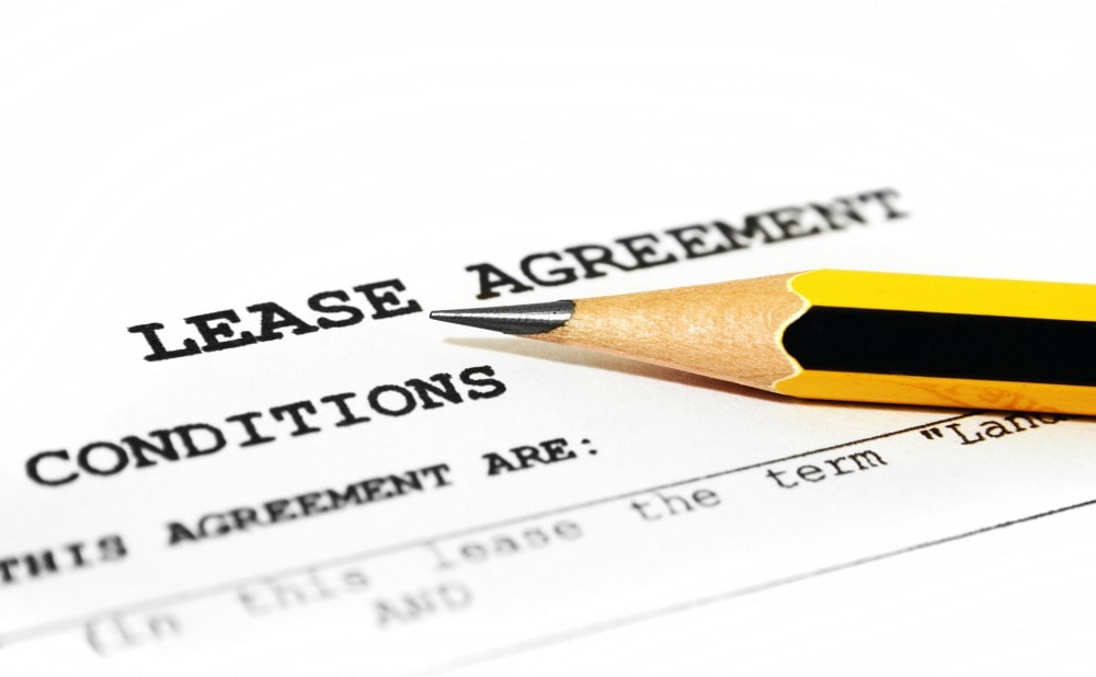 Mistakes You Could Be Making With Your Lease Agreement  Bmg