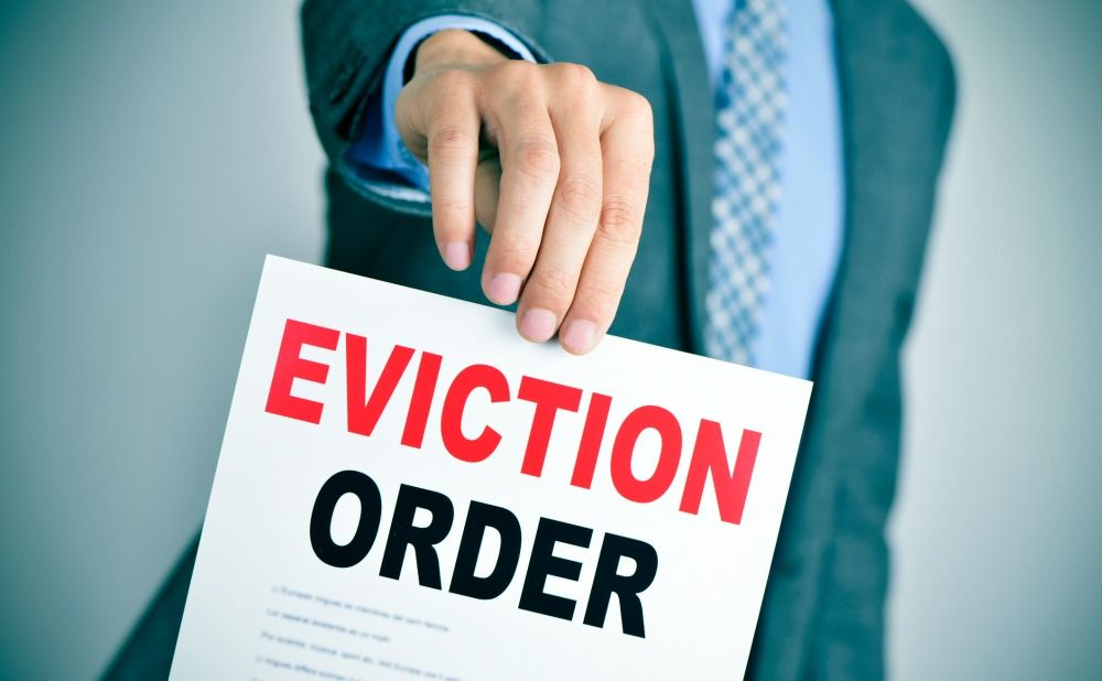 Evictions Are Tough to Handle In Your Philadelphia Rental Property