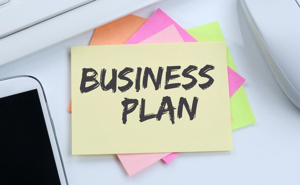 Anne Arundel County Landlords Need a Business Plan