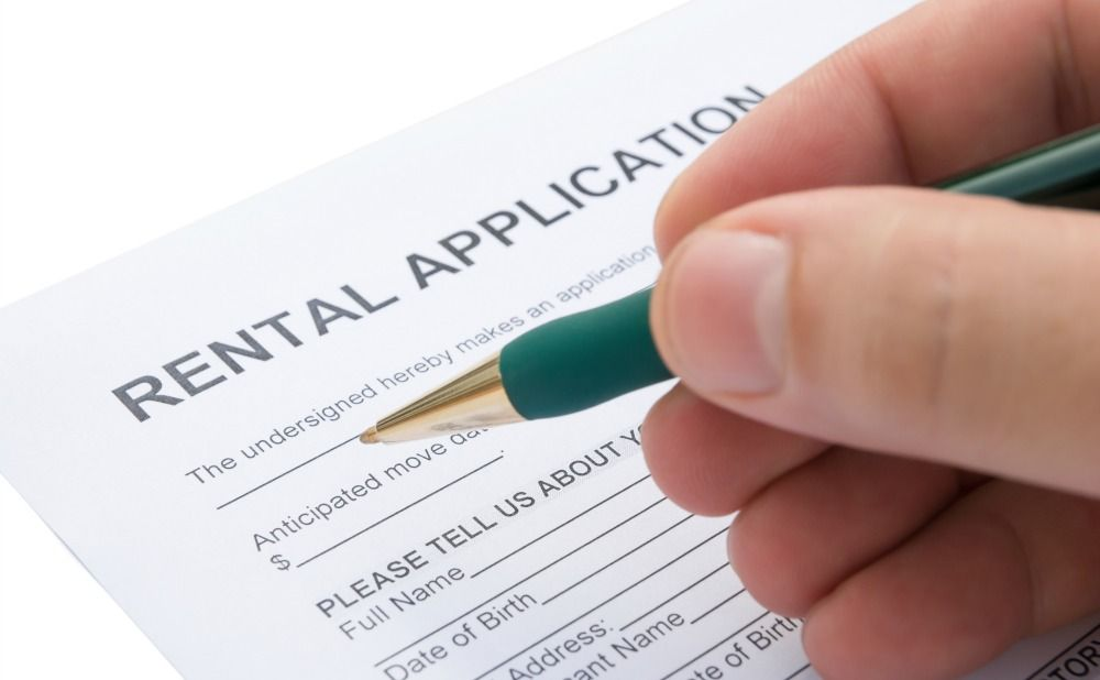 The Benefits of Accepting Application Fees For Your Maryland Rental Property