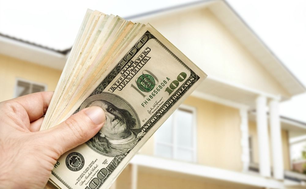 how to buy rental property with low down payment