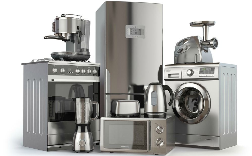 Appliances That Receive the Most Tenant Damage in Your Takoma Park Rental