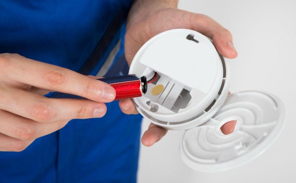 Carbon Monoxide Detector Keeps Your Prince George's County Tenants Safe