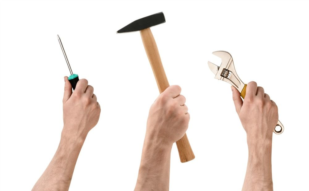 Create a List of Maintenance Crew For Your Pikesville Rental Property