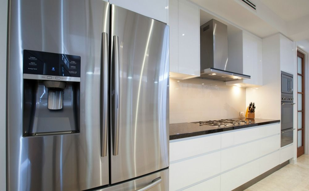 Install Energy Star Appliances in Your Philadelphia Rental Property to Save Energy