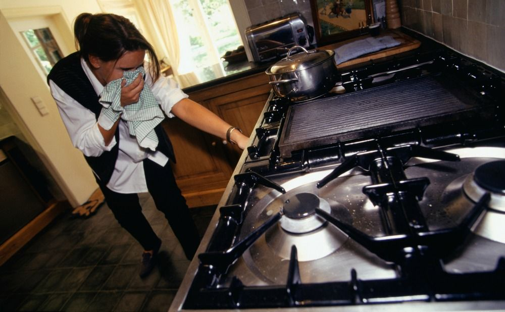 Major Appliances Cause a Hazard For Your Prince George's County Tenants