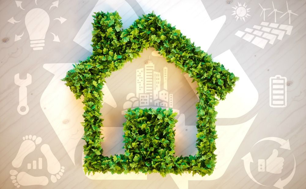 Tips for Creating an Environmentally Friendly Rental Property in Philadelphia