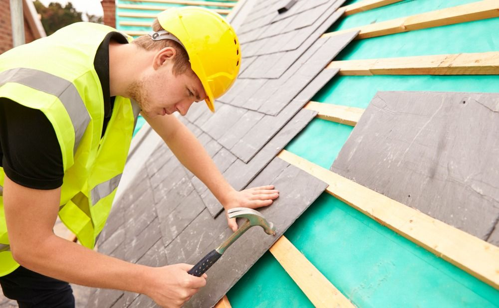 What To Do If Your Philly Rental Needs Roof Repairs