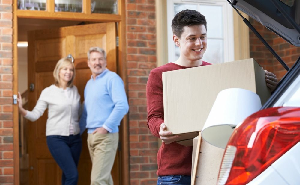 What Student Tenants Look For In A Towson Rental Property