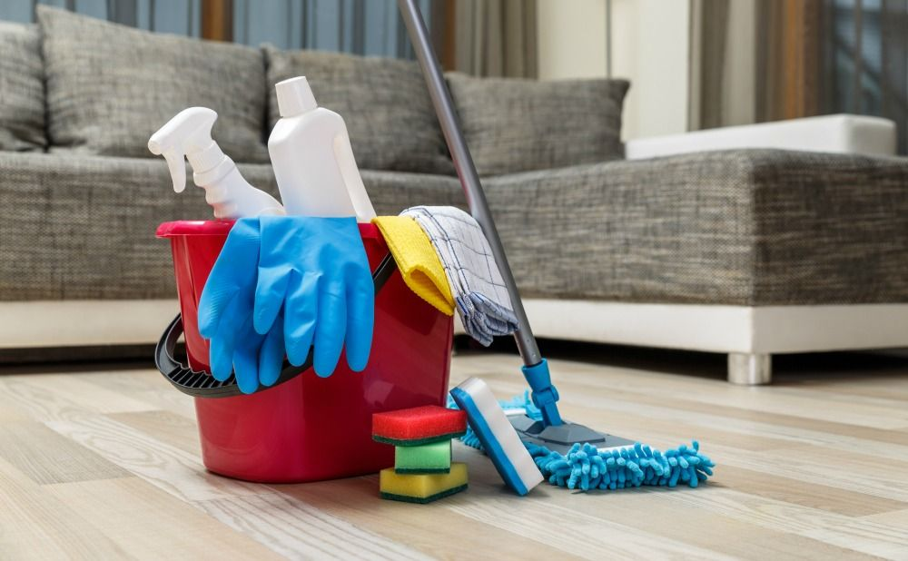 Ask Your Tenants to Prepare Their Occupied Rental For Showing