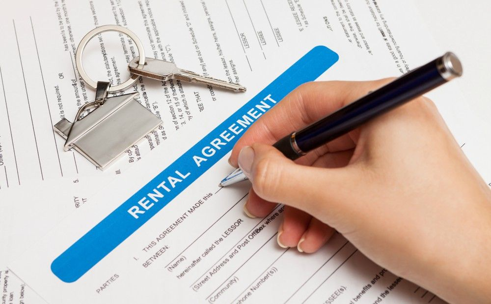 Be Stringent With Breaking the Lease Clause In Your Maryland Rental Property