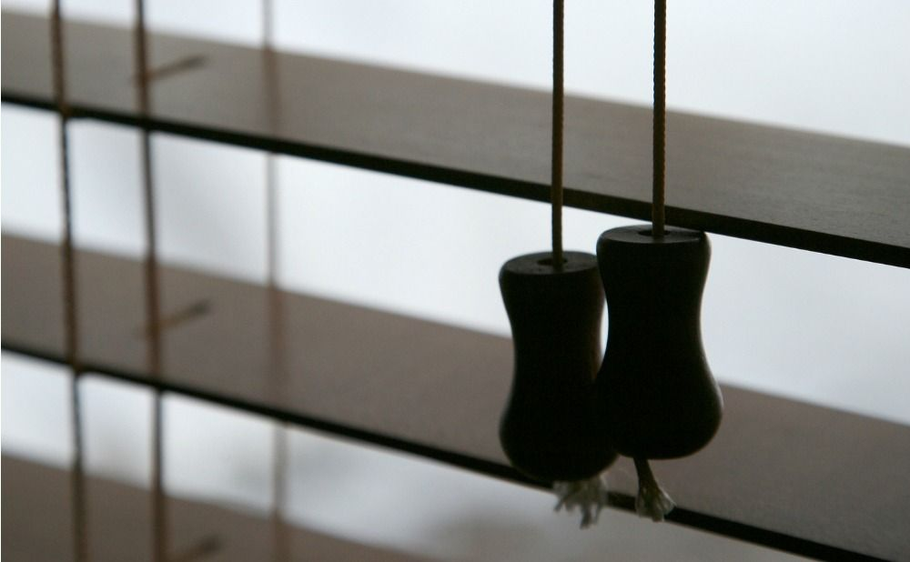 Don't Use Window Treatments That Hang Down In Your Maryland Rental Property