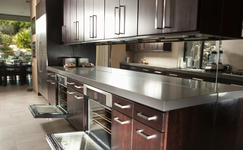 Expert Ways to Clean Your Rental Property Kitchen Prior to Listing
