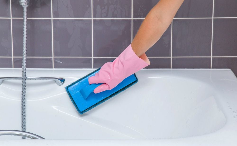 How to Clean Your Rental Property Bathroom Prior to Listing