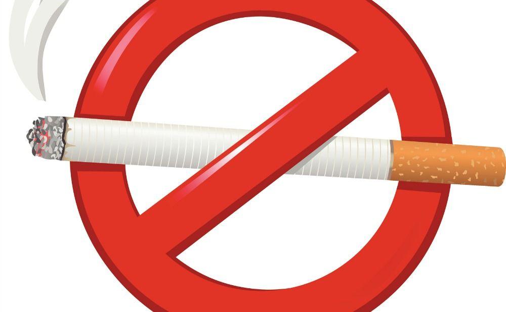 No Smoking Addendum is Popular With Maryland Rental Property