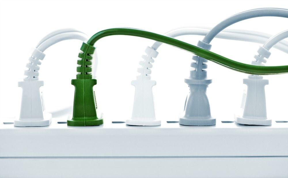 Power Strips Increase Energy Efficiency In Your Fort Meade Rental Property