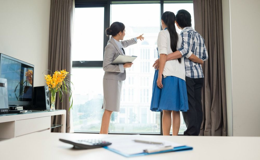 Pros and Cons of Showing an Occupied Rental in Harford County Maryland