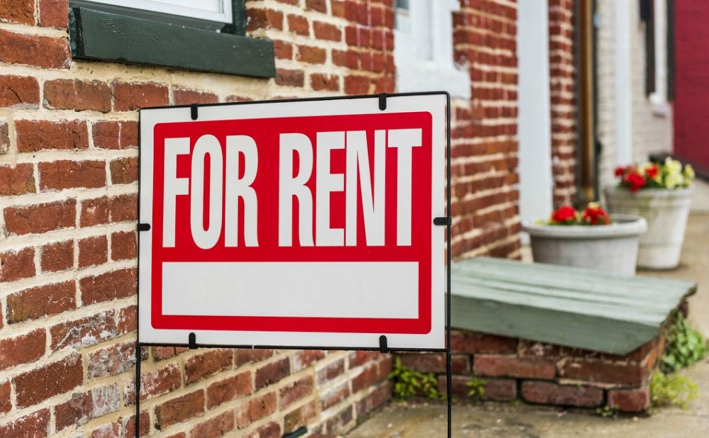 Re-Lease Your Maryland Rental After The Tenant Breaks The Lease and Moves Out